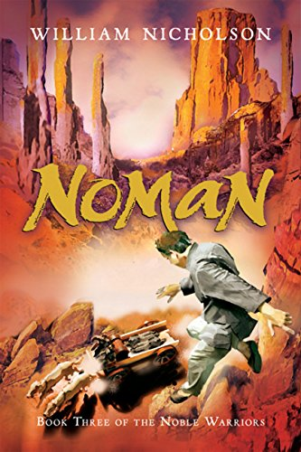 Nomad: Book Three of the Noble Warriors