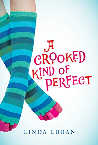 9780152060077: A Crooked Kind of Perfect