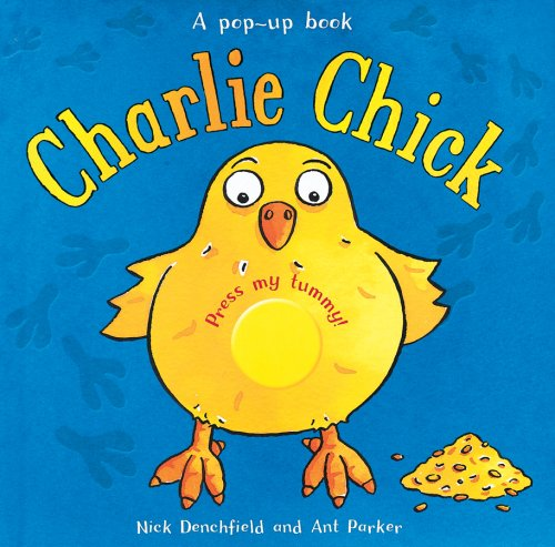 9780152060138: Charlie Chick (Pop-Up Book)