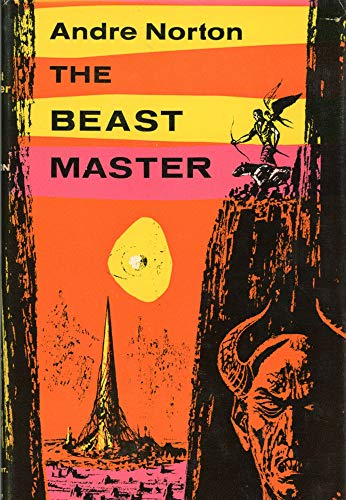 9780152060497: The Beast Master