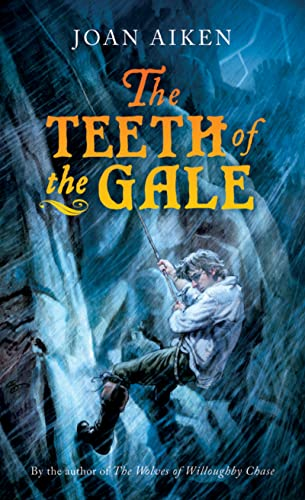 9780152060701: The Teeth of the Gale