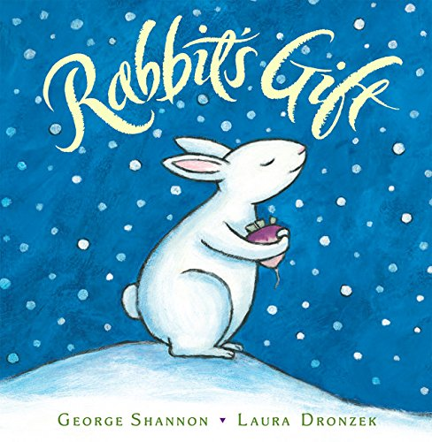 9780152060732: Rabbit's Gift