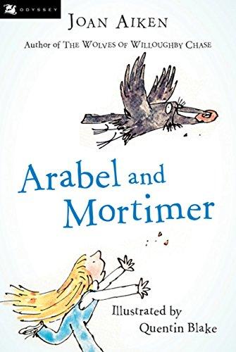 9780152060824: Arabel and Mortimer
