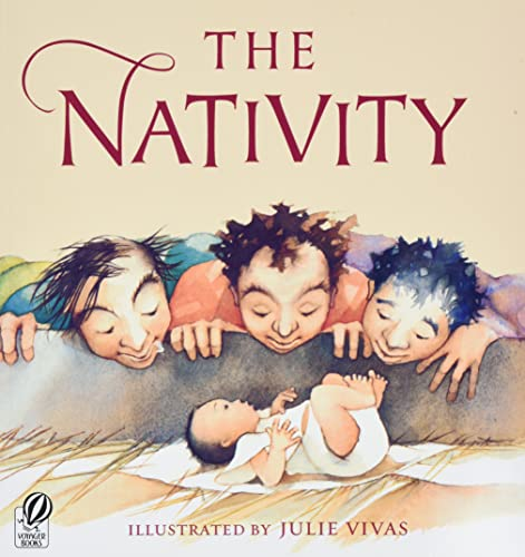 9780152060855: The Nativity
