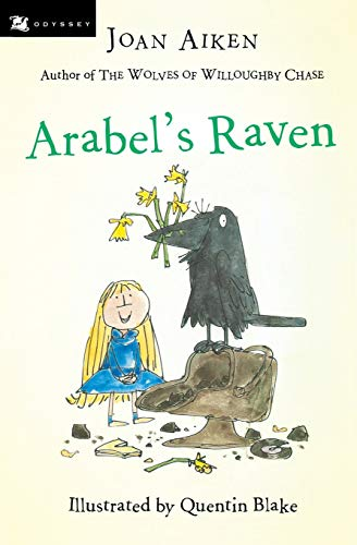 9780152060947: Arabel's Raven (Arabel and Mortimer)