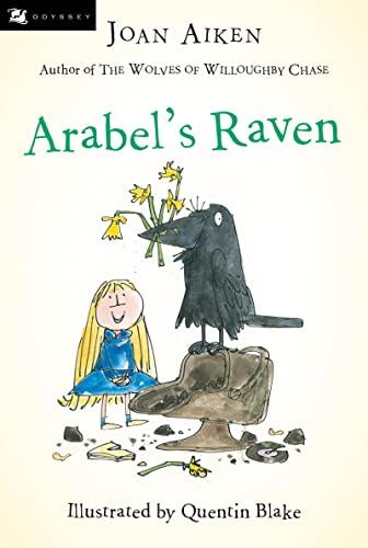 9780152060947: Arabel's Raven (Arabel and Mortimer)
