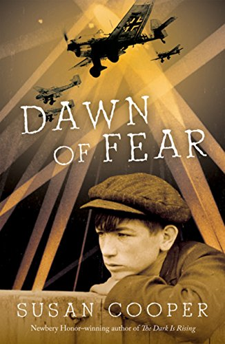 9780152061067: Dawn of Fear