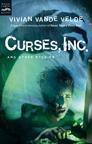 9780152061074: Curses, Inc. and Other Stories
