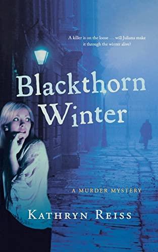 9780152061098: Blackthorn Winter: A Murder Mystery