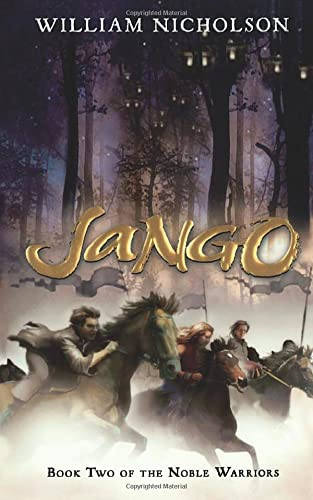 9780152061609: Jango: Book Two of the Noble Warriors