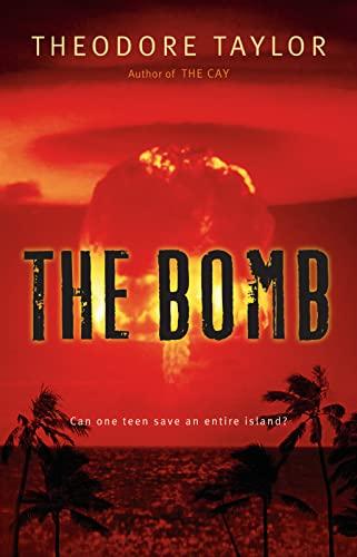 9780152061654: The Bomb