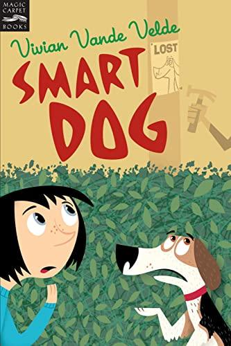 9780152061722: Smart Dog
