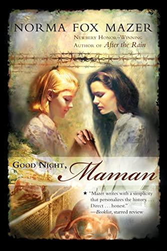 9780152061739: Good Night, Maman