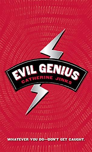 9780152061852: Evil Genius