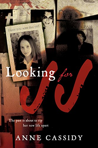 9780152061906: Looking for JJ