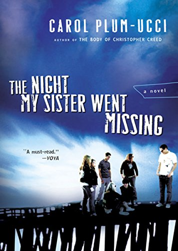 9780152061913: The Night My Sister Went Missing