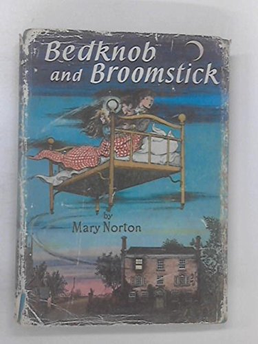 9780152062286: Bedknob and Broomstick