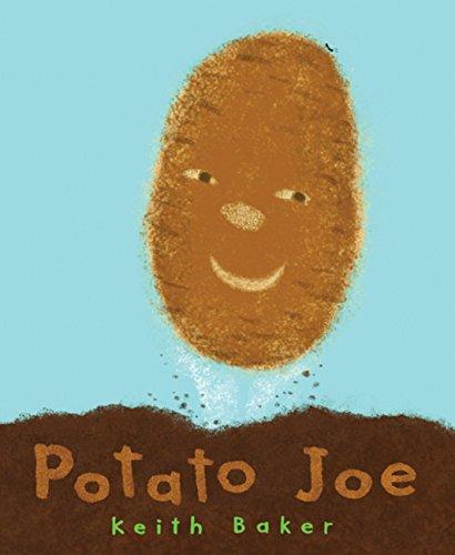 9780152062309: Potato Joe