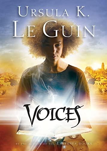 9780152062422: Voices (Annals of the Western Shore)