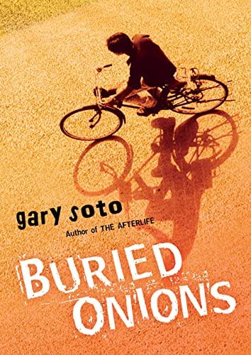 9780152062651: Buried Onions