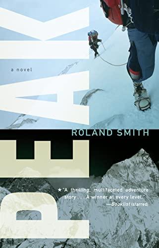 Peak: Roland Smith