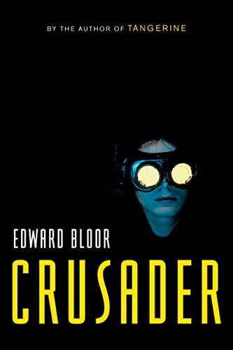 9780152063146: Crusader