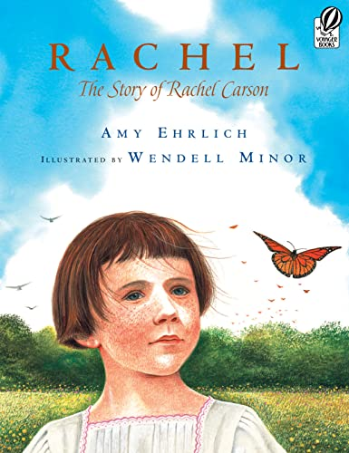 9780152063245: Rachel: The Story of Rachel Carson