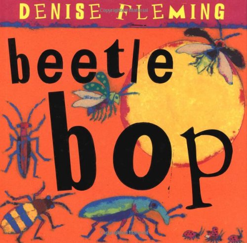 9780152063412: Beetle Bop