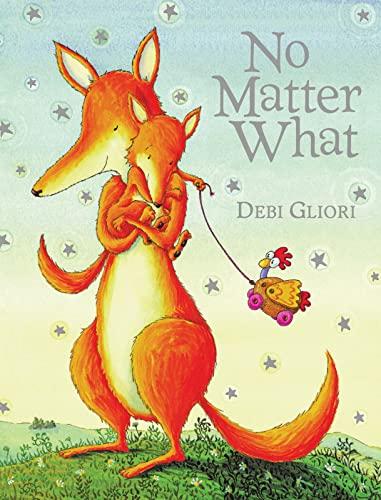 9780152063436: No Matter What