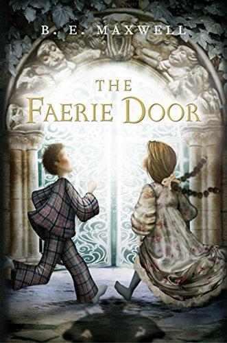 9780152063450: The Faerie Door