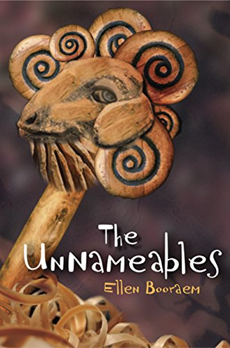9780152063689: The Unnameables