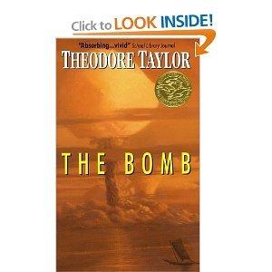9780152063726: The Bomb