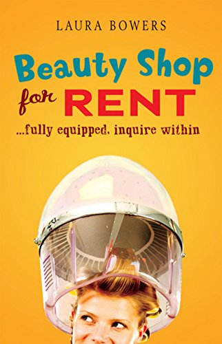 9780152063856: Beauty Shop for Rent: . . . fully equipped, inquire within