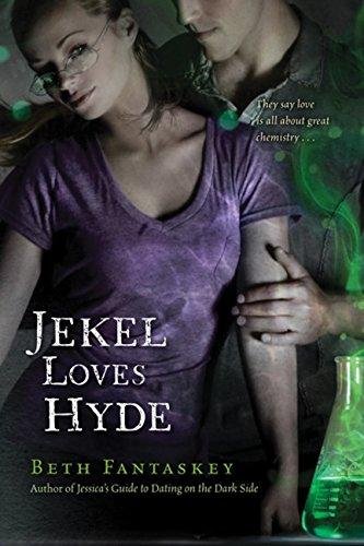 9780152063900: Jekel Loves Hyde