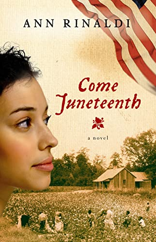 9780152063924: Come Juneteenth