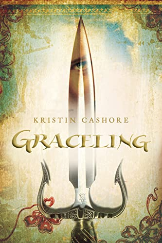 9780152063962: Graceling