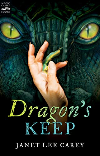 9780152064013: Dragon's Keep