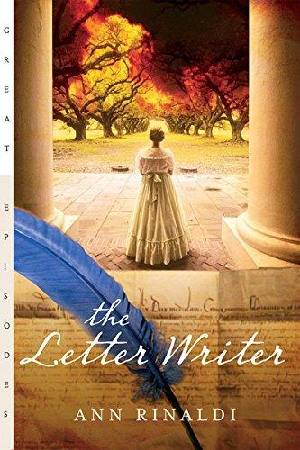9780152064020: The Letter Writer