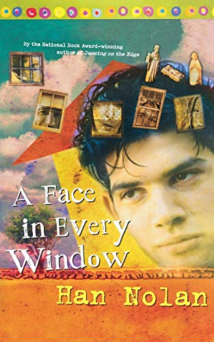 9780152064181: A Face in Every Window