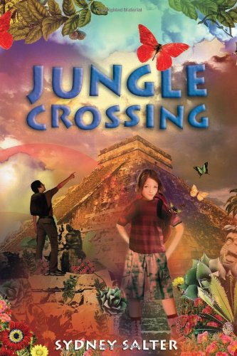 9780152064341: Jungle Crossing