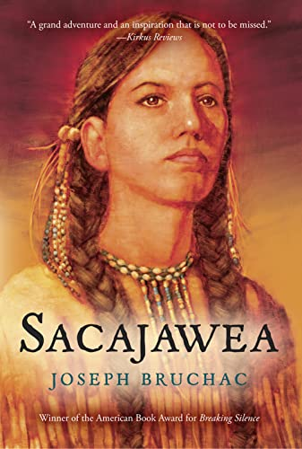 9780152064556: Sacajawea