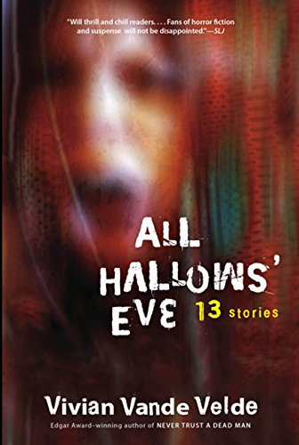 9780152064730: All Hallows' Eve: 13 Stories