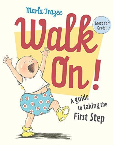 9780152065287: Walk On!: (Gift Edition)
