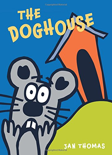9780152065331: The Doghouse