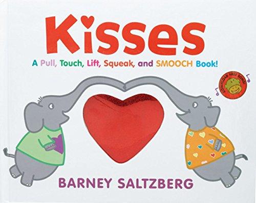 9780152065348: Kisses