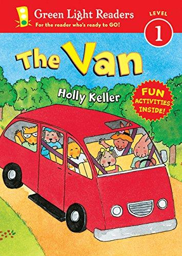 THE VAN: Keller, Holly