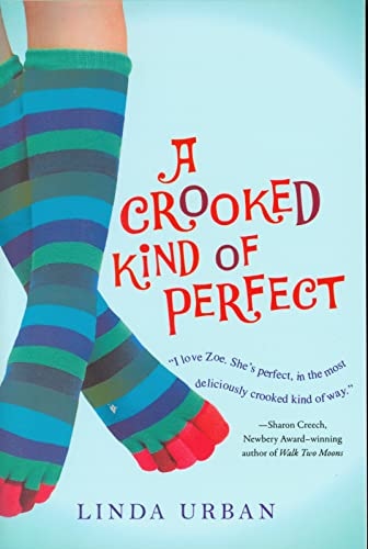 9780152066086: A Crooked Kind of Perfect
