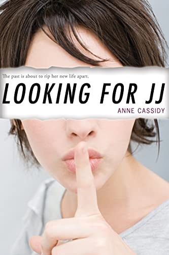 9780152066383: Looking for JJ