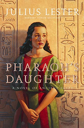 9780152066628: Pharaoh's Daughter: A Novel of Ancient Egypt