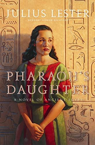 9780152066628: Pharaoh's Daughter: A Novel of Ancient Egypt